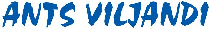 Ants Viljandi